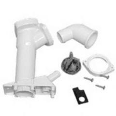 Twist 'n' Lock Toilet Pump Cylinder Assembly 29051-2000