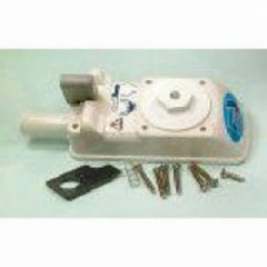 Manual Toilet Valve Cover Assembly 29094-3000
