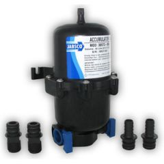 Mini Accumulator Tank 0.6 L (25.5 oz) 0.7 psi