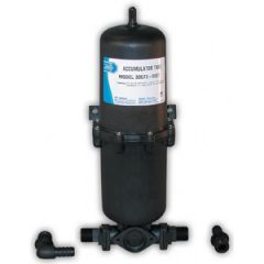 Accumulator Tank 1 L (33 oz) 10 psi