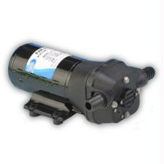 Jabsco Bilge & Shower Pump Self Priming 24V