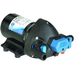Jabsco Par Max 3.5 Pressure Pump 40 Psi 24V
