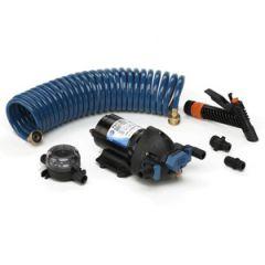 Jabsco Washdown Pump 60 Psi 12V