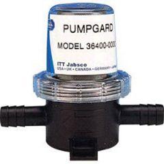 "Pumpguard Inline Strainer 20 Mesh 3/4"""