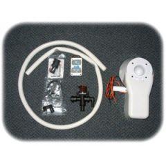 Quiet Flush Electric Toilet Conversion Kit 37055-0092 12V