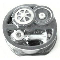 Pump Service Kit 37182-0000