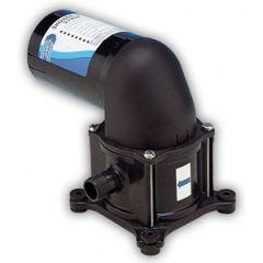 Jabsco Shower & Bilge Pump Self Priming 24V