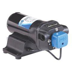 Jabsco VFLO 5.0 Pressure Pump 25 Psi 24V