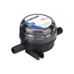 """Fresh Water Pump Inlet Strainer 40 Mesh Thread-Thread 1/2"""""""