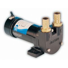 Jabsco Diesel Transfer Pump Self Priming 12V