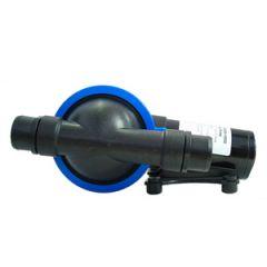 Jabsco Waste Pump Self Priming Diaphragm 12V