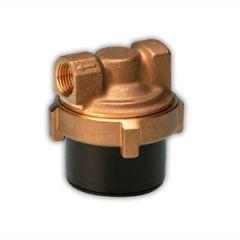 Jabsco Centrifugal Pump Brass Sealless 8-12V