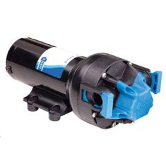 Jabsco Par Max PLUS Pressure Controlled Pump 60 Psi 24V