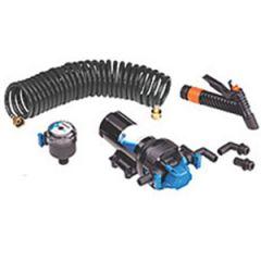 Jabsco Ultra 6 Washdown Pump 24V