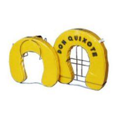 Horseshoe Lifebouy Standard Size Yellow