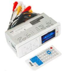 Marine Stereo Radio w/Bluetooth IPX5