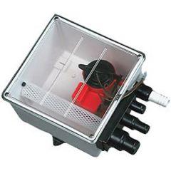 JOHNSON Shower Drain System 12V