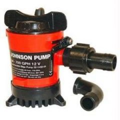 1000 gph Submersible Bilge Pump 12V