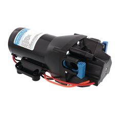 Jabsco Par Max HD4 4 gpm Water Pressure Pump 12V 60psi
