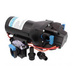 Jabsco Par Max HD4 4 gph Water Pressure Pump 24V