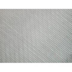 Biaxial Fiberglass Cloth 45 Degree 17 oz w/Mat Backing 3/4 oz