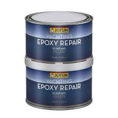 Epoxy Repair Filler Two Part A + B Liquid 0.5 L