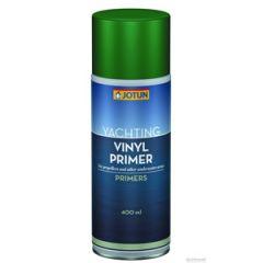 Vinyl Primer Spray w/Aluminium Pigment Aerosol 400 ml