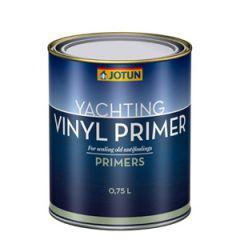 Vinyl Primer w/Aluminium Pigment Liquid Fast Drying 7.75 L