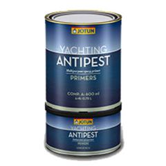 AntiPest Epoxy Primer Two Part A + B Liquid 0.75 L
