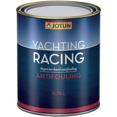 Racing Antifouling Hard Red 2.5 L
