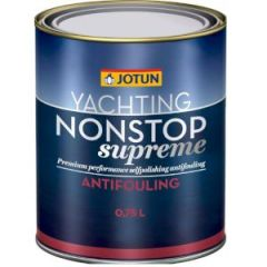 Nonstop Supreme Antifouling Black 0.75L
