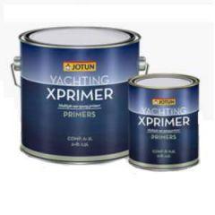Xprimer White A + B 2.5L