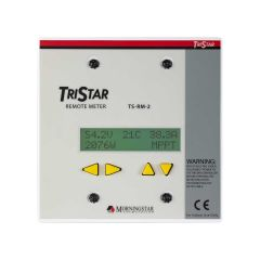 TriStar Digital Meter TS-M-2 Display w/Cable 100 ft