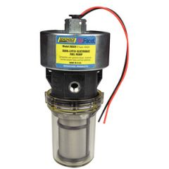 Dura-Lift Fuel Pump, 11.5-9 PSI 12V For Diesel & Gas