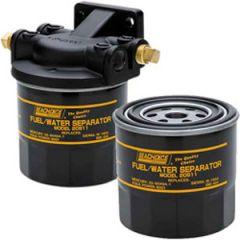 Fuel/Water Separator Universal Complete