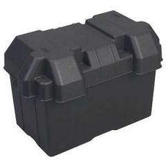 Battery Box, group 24 Standard.