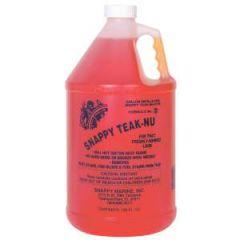 Teak Cleaner & Brightener Part One Liquid 1 gal