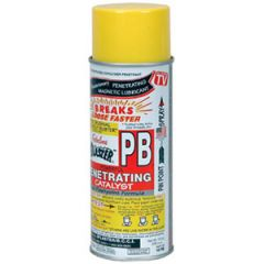 PB Blaster Lubricant Oil Aerosol 13 oz