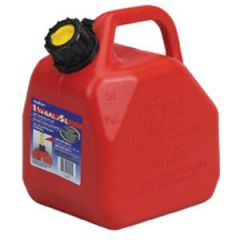 Fuel Jug Red 1 1/4 gal