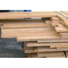 Burmese Teak FEQ 52mm (Approximate Thickness)