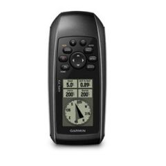 Handheld GPS 73 w/Grayscale Display