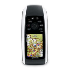 Handheld GPS Color Display GPSMap78