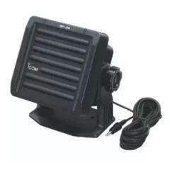 Black External Loud Speaker