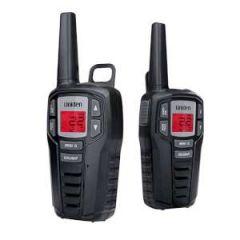 Uniden 2-Way Radio SX237-2CK 2-Pack