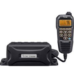 VHF ICOM M400BB Transceiver w/DSC IPX7