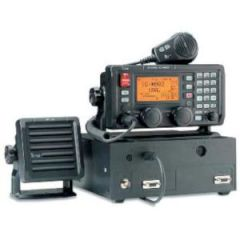 SSB Radio IC-M802 w/Compact Remote Head