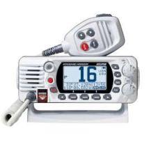 VHF Fixed Mount Radio w/DSC GX1400 White
