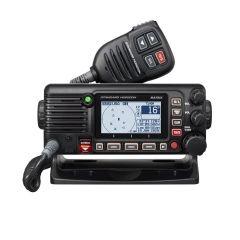 Black Matrix VHF Fixed Mount Radio GX2400 w/AIS/GPS/N2K