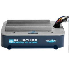 "Hide-Away Bluetooth Stereo ""Bluecube Media Player"""