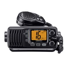 VHF Radio M200 Fixed Mount M200